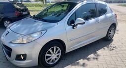 Peugeot 207 2011 года за 1 840 000 тг. в Нур-Султан (Астана) – фото 2