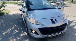 Peugeot 207 2011 года за 1 840 000 тг. в Нур-Султан (Астана) – фото 3