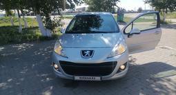 Peugeot 207 2011 года за 1 840 000 тг. в Нур-Султан (Астана) – фото 4