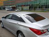 Hyundai Sonata 2011 года за 4 700 000 тг. в Нур-Султан (Астана)