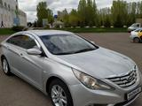 Hyundai Sonata 2011 года за 4 700 000 тг. в Нур-Султан (Астана) – фото 4