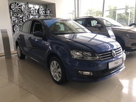 Volkswagen Polo 2020 года за 6 590 000 тг. в Костанай