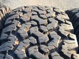 Грязевые, внедорожные б/у шины из США и Японии за 145 000 тг. в Алматы – фото 5