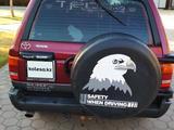 Toyota Hilux Surf 1995 года за 2 600 000 тг. в Нур-Султан (Астана) – фото 2