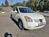 Nissan Rogue 2009 года за 4 800 000 тг. в Алматы – фото 5