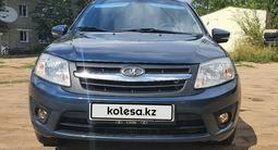 ВАЗ (Lada) 2190 (седан) 2014 года за 2 170 000 тг. в Костанай