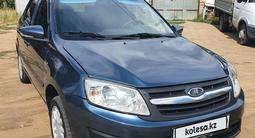 ВАЗ (Lada) 2190 (седан) 2014 года за 2 170 000 тг. в Костанай – фото 4