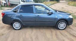 ВАЗ (Lada) 2190 (седан) 2014 года за 2 170 000 тг. в Костанай – фото 5
