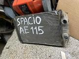Радиатор печки TOYOTA Spacio Carib Sprinter corolla за 15 000 тг. в Алматы