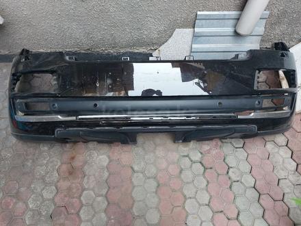 Бампер передний за 100 000 тг. в Алматы