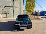 ВАЗ (Lada) 2107 2009 года за 900 000 тг. в Нур-Султан (Астана) – фото 2