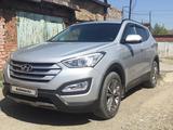 Hyundai Santa Fe 2014 года за 8 150 000 тг. в Усть-Каменогорск