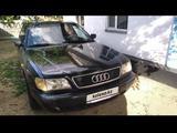 Audi A6 1995 года за 2 400 000 тг. в Караганда