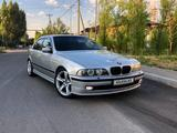 BMW 528 1998 года за 3 450 000 тг. в Алматы – фото 2