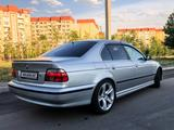 BMW 528 1998 года за 3 450 000 тг. в Алматы – фото 5