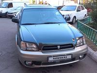 Subaru Outback 2001 года за 3 600 000 тг. в Нур-Султан (Астана)