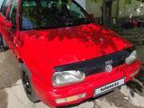 Volkswagen Golf 1997 года за 1 500 000 тг. в Шымкент – фото 3