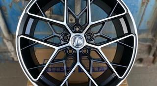 Новые фирменные диски Р17 Toyota за 155 000 тг. в Алматы