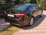 Lexus ES 250 2014 года за 10 500 000 тг. в Костанай – фото 3