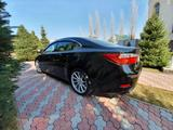 Lexus ES 250 2014 года за 10 500 000 тг. в Костанай – фото 5