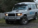 Hyundai Galloper 1997 года за 2 300 000 тг. в Абай (Абайский р-н) – фото 2