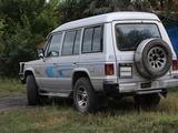 Hyundai Galloper 1997 года за 2 300 000 тг. в Абай (Абайский р-н) – фото 3