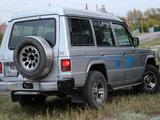 Hyundai Galloper 1997 года за 2 300 000 тг. в Абай (Абайский р-н) – фото 4
