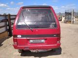 Nissan Vanette 1992 года за 700 000 тг. в Балхаш