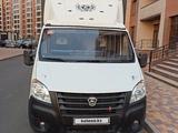 ГАЗ ГАЗель NEXT 2014 года за 6 300 000 тг. в Нур-Султан (Астана) – фото 4
