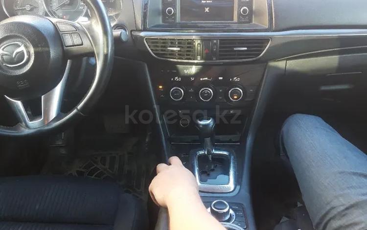 Mazda 6 2013 года за 3 800 000 тг. в Атырау