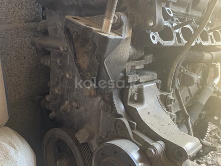 Мотор 2zr fe 1.8 королла 2012г за 250 000 тг. в Шымкент – фото 4