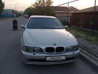 BMW 530 2001 года за 3 300 000 тг. в Алматы