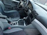 BMW 530 2001 года за 3 300 000 тг. в Алматы – фото 4