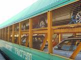 Перевозка автомашин в вагонах-сетках автовоз в Актау – фото 3