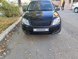 ВАЗ (Lada) Granta 2190 (седан) 2012 года за 1 900 000 тг. в Нур-Султан (Астана)