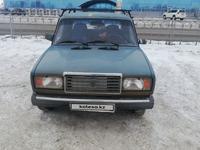 ВАЗ (Lada) 2107 2005 года за 350 000 тг. в Актобе