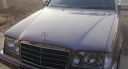Mercedes-Benz E 280 1993 года за 2 500 000 тг. в Туркестан – фото 4