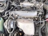 Двигатель Toyota Carina E ST191 2.0 1994 (б у) за 180 000 тг. в Костанай