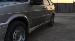 ВАЗ (Lada) 2114 (хэтчбек) 2011 года за 1 100 000 тг. в Шымкент – фото 5