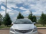 Hyundai Accent 2015 года за 3 950 000 тг. в Караганда