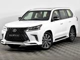 Lexus LX 570 2020 года за 55 000 000 тг. в Алматы