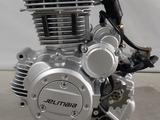 Двигатель Мотоцикла за 140 000 тг. в Тараз – фото 5