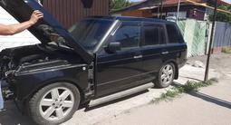 Land Rover Range Rover 2003 года за 2 000 000 тг. в Алматы – фото 5