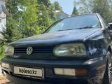 Volkswagen Golf 1994 года за 1 550 000 тг. в Усть-Каменогорск