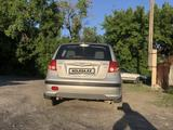 Hyundai Getz 2004 года за 2 100 000 тг. в Петропавловск – фото 5