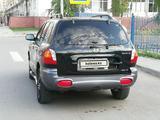 Hyundai Santa Fe 2002 года за 3 300 000 тг. в Нур-Султан (Астана) – фото 4