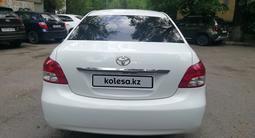 Toyota Yaris 2012 года за 4 500 000 тг. в Алматы – фото 4
