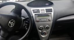 Toyota Yaris 2012 года за 4 500 000 тг. в Алматы – фото 5