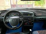 ВАЗ (Lada) 2114 (хэтчбек) 2013 года за 1 950 000 тг. в Шымкент – фото 5