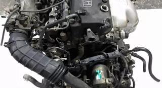 Двигатель Honda Odyssey, Shuttle f23a за 200 000 тг. в Нур-Султан (Астана)